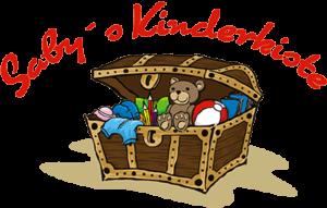 Sabys Kinderkiste - Logo